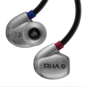 RHA ダイナミック密閉型耳かけイヤホン RHA T20(RHA) 返品種別A|joshin