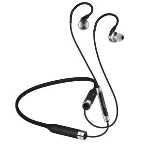 RHA Bluetooth対応ダイナミック密閉型カナルイヤホン RHA MA750 WIRELESS 返品種別A|joshin