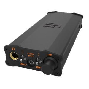 アイファイ・オーディオ USB-DAC内蔵ヘッドホンアンプ(ブラック) iFI-Audio micro iDSD Black Label 返品種別A|joshin