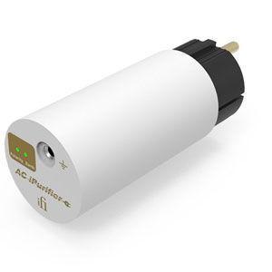アイファイ・オーディオ AC電源用アクティブ・ノイズクリーナー iFi-Audio iPurifier AC 返品種別A|joshin