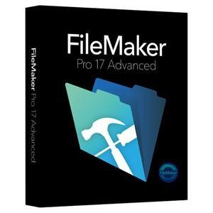 ファイルメーカー FileMaker Pro 17 Advanced ※パッケージ版 返品種別B|joshin