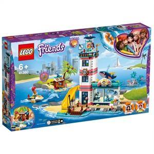 レゴジャパン レゴ(R)フレンズ 海のどうぶつさくせんハウス(41380) 返品種別B