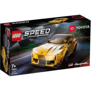 レゴジャパン レゴ(R)スピードチャンピオン トヨタ GR スープラ(76901) 返品種別B Joshin web