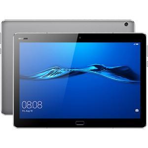 HUAWEI HUAWEI MediaPad M3 Lite 10 Wi-Fiモデル(スペースグレー) 10.1インチ タブレットパソコン BAH-W09 返品種別B|joshin