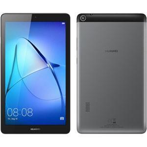 HUAWEI 7型タブレットパソコン MediaPad T3 7※Wi-Fiモデル スペースグレー T3 7/ BG02-W09A 返品種別B