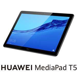 HUAWEI HUAWEI MediaPad T5 10 (LTEモデル) [10.1インチ/ メモリ 2GB/ ストレージ 16GB] AGS2-L09-BK 返品種別B|joshin