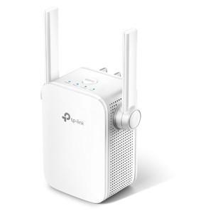 TP-Link 11ac対応 無線LAN中継機(433+300Mbps) TPLINK ティーピーリンク RE205 返品種別A|joshin