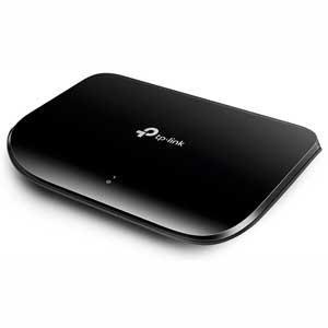 TP-Link 1000BASE-T対応 5ポート スイッチングハブ(1000/ 100/ 10 Mbps対応) TPLINK ティーピーリンク TL-SG1005D 返品種別A|joshin