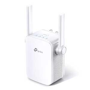 TP-Link 11ac対応 無線LAN中継機(867+300Mbps) TPLINK ティーピーリンク RE305 返品種別A|joshin