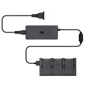 DJI JAPAN Spark用 バッテリー充電ハブセット(DJI JAPAN正規品) 返品種別B