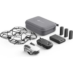 DJI JAPAN ドローン「Mavic Mini Fly More Combo」 MAMNIC(DJI JAPAN正規品) 返品種別B