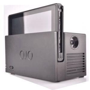 在庫状況:在庫僅少/いつでもどこでも誰とでもスイッチがプレーできる、(OJO Projector +...