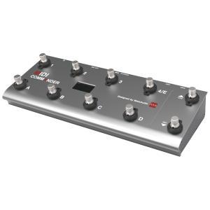 在庫状況:入荷次第出荷/お届け:未定/◆充電池内蔵MIDIフットコントローラー◆自分のプレイスタイル...