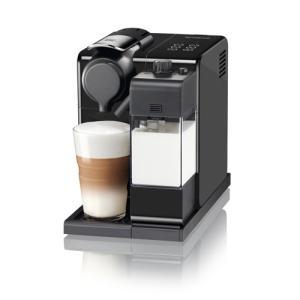 ネスプレッソ ネスプレッソコーヒーメーカー ブラック ラティシマ・タッチ プラス F521BK 返品...