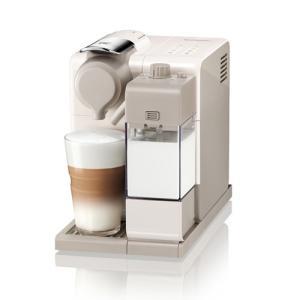 ネスプレッソ ネスプレッソコーヒーメーカー ホワイト ラティシマ・タッチ プラス F521WH 返品...