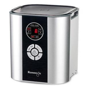 クビンス ヨーグルト&チーズメーカー KUVINGS KGY713SM 返品種別A