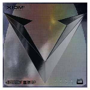 エクシオン 卓球ラバー(2.0・レッド) XIOM ヴェガ ジャパン TSP-095171-0040-2.0 返品種別A|joshin