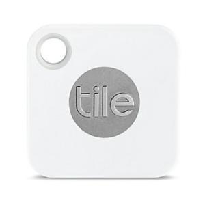 Tile 探し物を音で見つける Tile Mate(タイルメイト) 電池交換版/ スマートトラッカー...