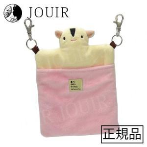 ふくろポケット モモンガ型|jouir-jp