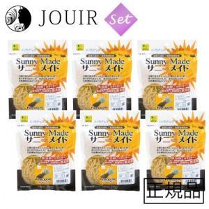 サニーメイド パイナップル 20g 6個セット|jouir-jp