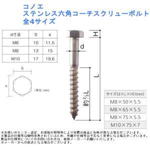材質:ステンレス  サイズ:M8×50×5.5mm  入数:1本  ※メーカーからの直送となる場合が...