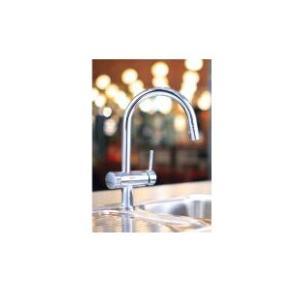 三菱ケミカル・クリンスイ製(WOODONE)UDFC002-JH-C 浄水器一体型水栓 ハンドシャワー混合水栓 ▼浄水器 一般地用 jousuiki