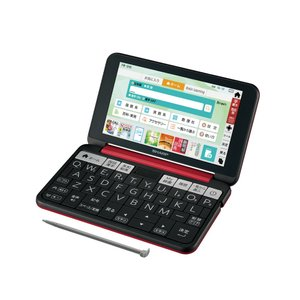 本体寸法:18mm*152mm*94mm(265g)  手書き文字認識機能 有 バックライト機能 有...