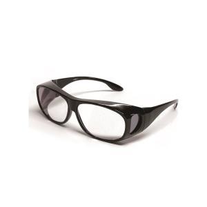 メガネの上からかける拡大鏡 2倍|jowaoutlet