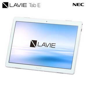 NEC PC-TE510JAW タブレット LAVIE Tab E ホワイト jowaoutlet