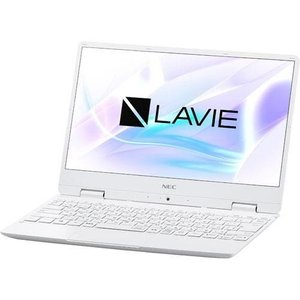 NEC PC-NM150MAW モバイルパソコン LAVIE Note Mobile パールホワイト jowaoutlet