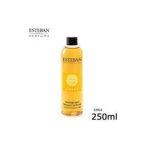 ESTEBAN(エステバン) アンバー フレグランスリフィル 250ml 53922