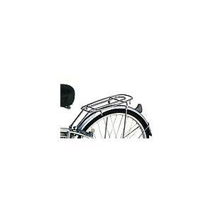 【自転車と同時購入で取付無料】アシスタシティ(A.C.L)&電動ベルトロE.A.専用リアキャリア|joy
