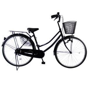 (代引不可) C.Dream シンプルタウン 26インチ 変速なし シンプルデザイン タウンサイクル 激安価格 婦人自転車 シティサイクル ママチャリ|joy