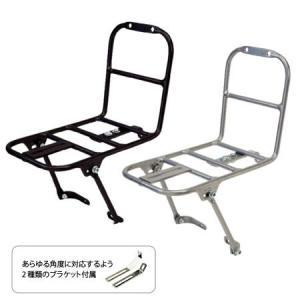 GIZA PRODUCTS ギザプロダクツ YFA-23G フロントキャリアー CAF01500-01 自転車 フロント キャリアー M|joy