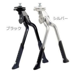 GIZA PRODUCTS ギザプロダクツ Adjustable Double Leg Center Stand CL-KA56 アジャスタブル ダブル レッグ センタースタンド  KSC00900-01 M|joy