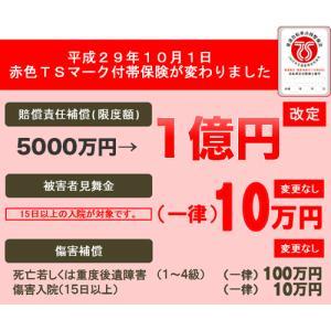 TS賠償・傷害自転車保険(TSマーク付帯保険) TS保険 TS傷害保険 自転車保険|joy|02