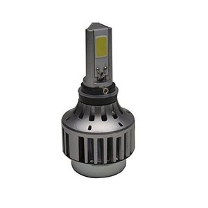 cooplay バイクライト LEDヘッドライト ホワイト H4 6V-36V対応 18W Hi/Lo切り替え型 joyacom