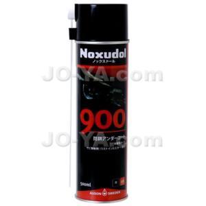 Noxudol (ノックスドール)900 500ml エアゾール ブラック|joyacom