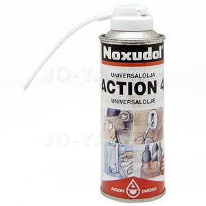 Noxudol (ノックスドール) ACTION 4 200ml|joyacom