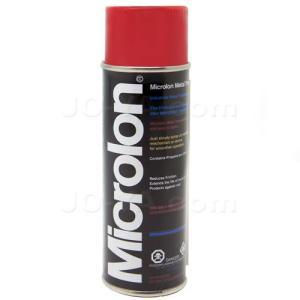 Microlon (マイクロロン) メタル トリートメント スプレー  (国内正規品)|joyacom