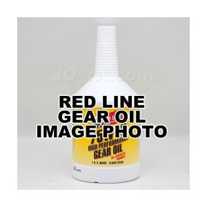 REDLINE (レッドライン) 75W140NS (ギアオイル) 1qt