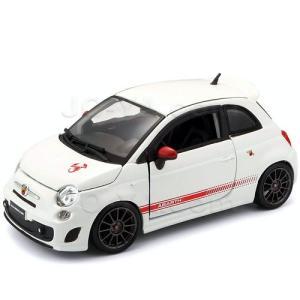 FIAT 1/24 ABARTH(アバルト) 500 ESSESSE ( 純正品 )