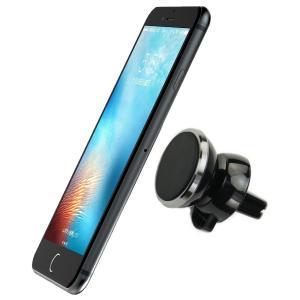 SmartTap マグネット式 車載ホルダー Easy Magnet ブラック L0543|joyacom
