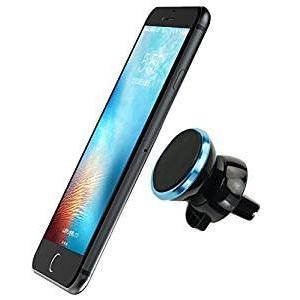 SmartTap マグネット式 車載ホルダー Easy Magnet ブルー L0547|joyacom