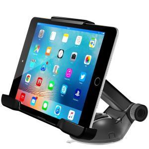 SmartTap iPad mini 専用 オートホールド式 車載ホルダー EasySmartTap mini ( 伸縮アーム 粘着ゲル吸盤 ) HL|joyacom