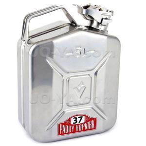 欧州製のUN仕様NATOタイプジェリカン ( ガソリン携行缶 ) です。フタ部分が2段階で開閉するロ...