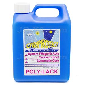 POLY-LACK (ポリラック)tech.care MULTIPLE SURFACE 1000ml
