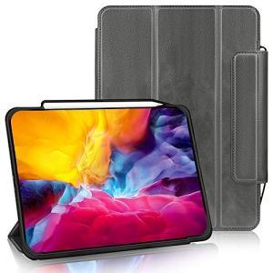 iPad Pro 11 ケース  FYY [Apple Pencil 2 ワイヤレス充電対応] ハン...