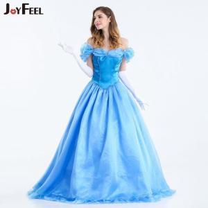 13859bd0ebbfc シンデレラ コスプレ プリンセス 大人用 女性用 ディズニープリンセス Cinderella ドレス コスチューム ハロウィン