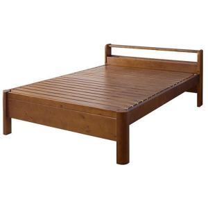ダブルサイズ すのこベッド ダブルベッド フレームのみ 耐荷重600kg 頑丈すのこベッド スフォルツァ ダブル 040118201|joyfulgame